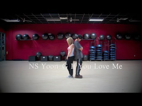 [JBN] Dance Cover: NS Yoonji (김윤지) - If You Love Me ft. Jay Park