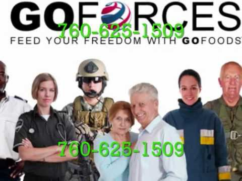 Go Foods ~ WHY NO GMO'S IN GO FOODS ~ 760-625-1509 ~ www.GreatEasyFood.net