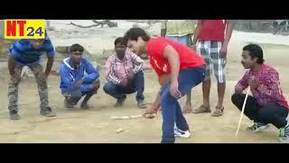dilwala comedy scenes #khesari lal #Akshara singh. Akhilesh