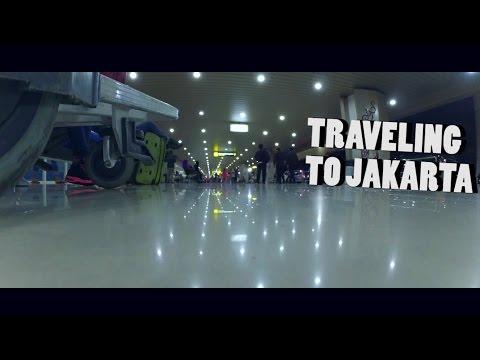 #NgeVlog 2 | Traveling to JAKARTA