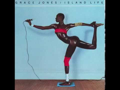Grace Jones / Island Life / Walking In The Rain