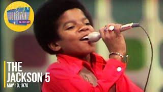 "The Jackson 5 ""I Want You Back"" & ""ABC"" on The Ed Sullivan Show"