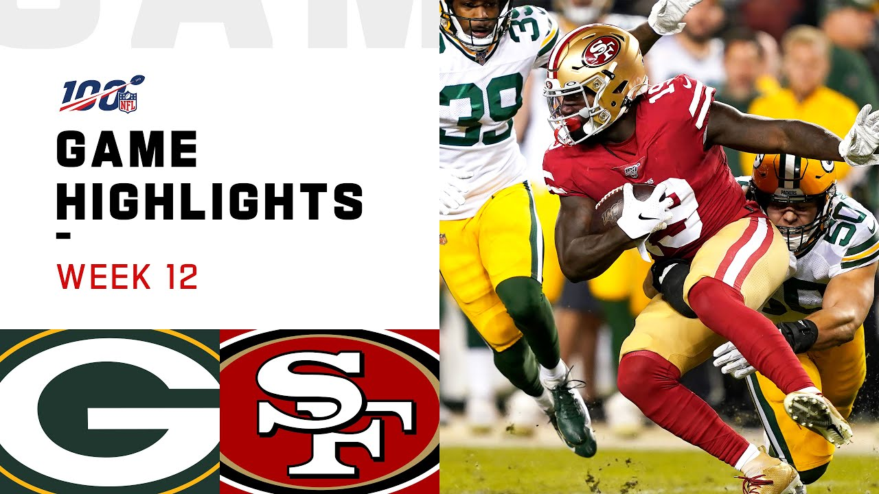 Green Bay Packers Vs. San Francisco 49ers: Five Things You Need ...