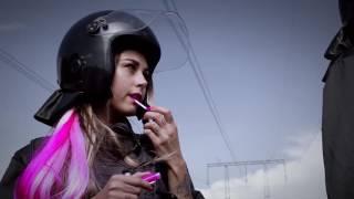 Диана Мелисон в клипе Би 2 – Лайки