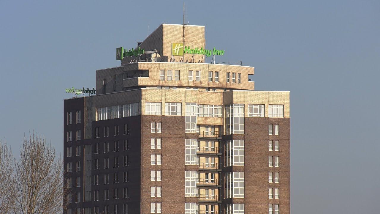 Hamburg Veddel Hotel