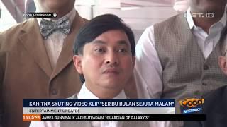 Download lagu Kahitna Syuting Video Klip Seribu Bulan Sejuta Malam