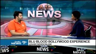 Blu Blood Bollywood Experience