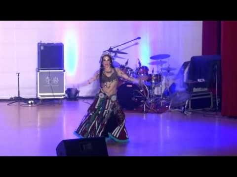 Moria Chappell in Taiwan 2012: Tribal...