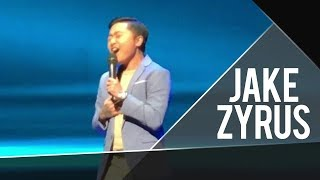 Jake Zyrus | What A Wonderful World