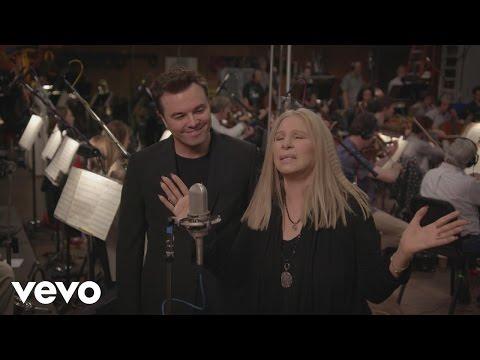 Barbra Streisand with Seth MacFarlane - Pure Imagination