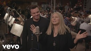 Barbra Streisand with Seth MacFarlane - Pure Imagination