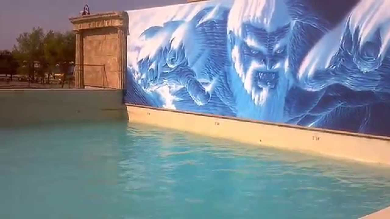 mt olympus wisconsin dells wave pool youtube. Black Bedroom Furniture Sets. Home Design Ideas