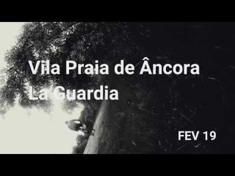 Vila Praia de Âncora - La Guardia I FEV 19 I MTB