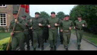 Full Metal Jacket - Marching Songs (and some Pyle) thumbnail