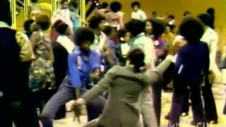 Soul Train Dancers (Quincy Jones - Boogie Joe, The Grinder) 1974