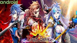 Dawn Break: The Flaming Emperor #1 Глава 1) Обзор, прохождение, обучение | ТЕСТОВАЯ ВЕРСИЯ!)