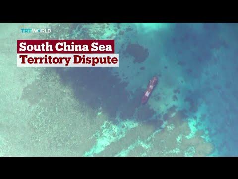 TRT World - World in Focus: South China Sea Territory Dispute