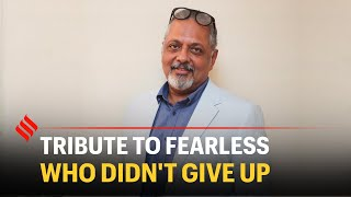 Stories of patriotism must be heard far and wide: BigFM's Abe Thomas
