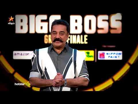 Bigg Boss Grand Finale 01-10-2018 Vijay Tv Show