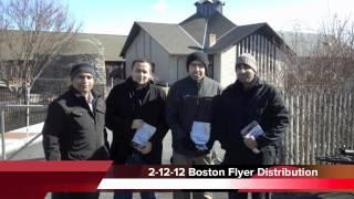 March 2012 MKA USA Newscast