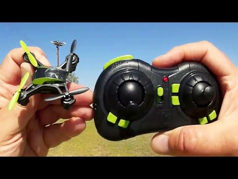 Sky Viper M200 Nano Drone Review Youtube