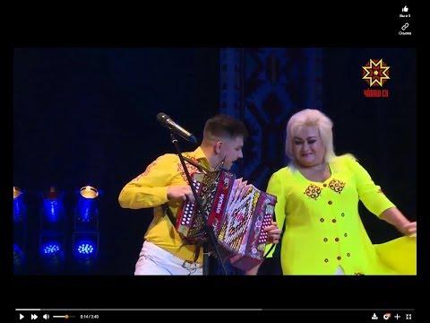 Людмила Семенова, Александр Сорокин - Алла купăс парăр ха (2018)