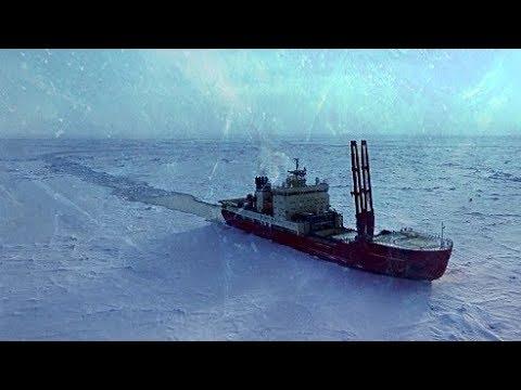 الانجراف مع الجليد  - نشر قبل 3 ساعة