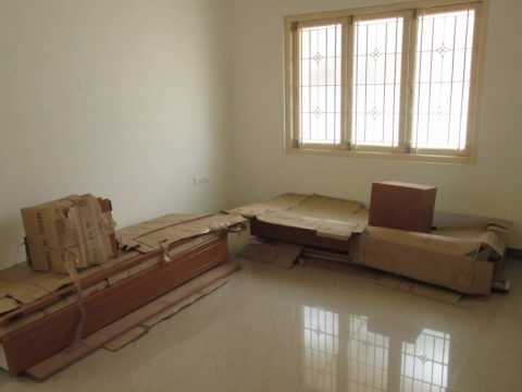 Shriram Vijaya Hyyde Park Villa, Duraisamy Layout, Peelamedu, Coimbatore - 4