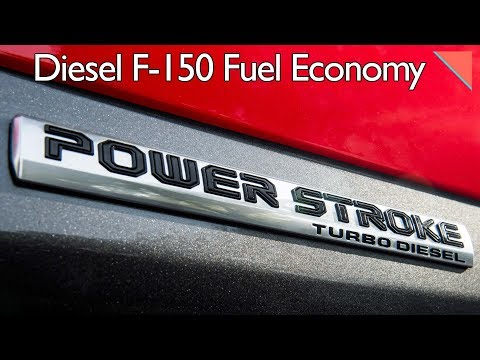 F-150 Diesel Fuel Economy, Head of Cadillac Out - Autoline Daily 2336