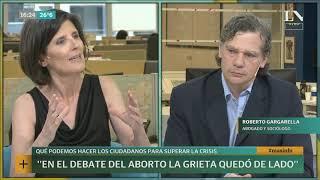 Grieta argentina y crisis recurrentes: ¿qué podemos hacer como ciudadanos?