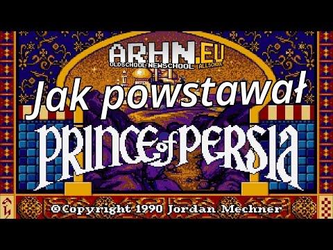 Jak powstawało Prince of Persia? - Retro Ex