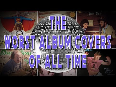 Worst album s of all time