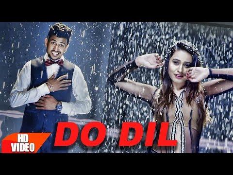 Do Dil Full   Sufi Inder  Latest Punjabi  2017  Speed Records