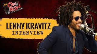 Lenny Kravitz's Says He Wrote 'Raise Vibration' Album in Dreams