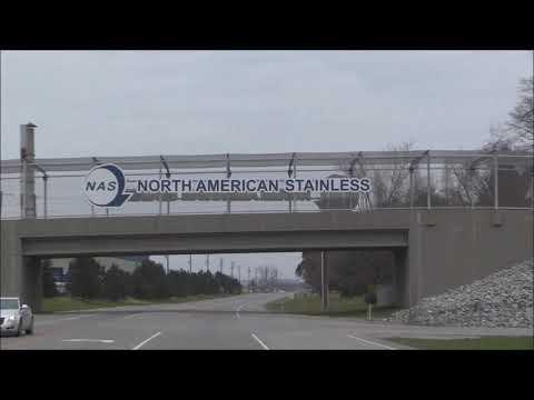 North America Stainless Steel. Carrollton, Kentucky