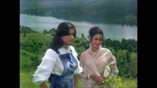 Video Lo Mera Naam - Padmini Kolhapure - Teri Maang Sitaron Se Bhar Doon Songs - Alka Yagnik download MP3, 3GP, MP4, WEBM, AVI, FLV November 2017