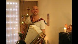 Rückblick meiner ersten vier Jahre mit der Steirischen Harmonika