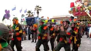 2013 02 17 2013-02-10 La guerra dei poveri di Umberto e Stefano Cinquini.Carnevale di viareggio 2013