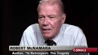 Robert McNamara on the Press and Vietnam