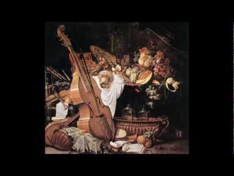 Marin Marais (1656-1728): Pièces de Viole da Troisieme livre