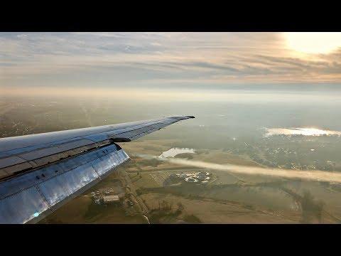 American Airlines – McDonnell Douglas MD-83 – DFW-MCI – Full Flight – N9615W – IFS Ep. 195