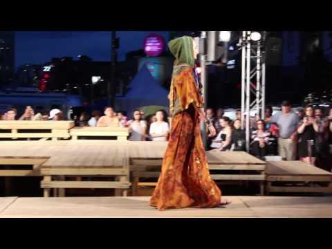 Katia Nikolajew - FMD 2016 - Look 1