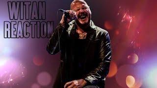SOILWORK - Witan (OFFICIAL VIDEO) FIRST REACTION!!