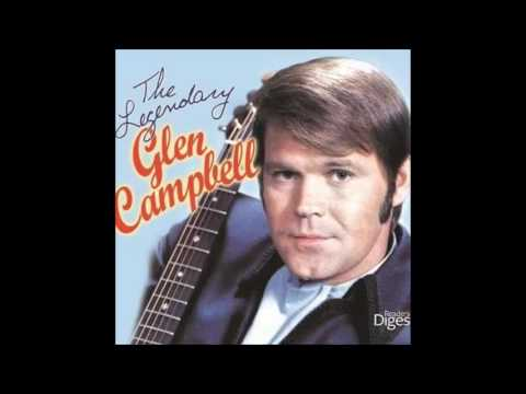 Glen Campbell - All My Tomorrows