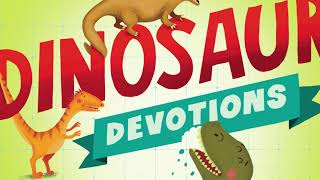 Dinosaur Devotions - Trailer