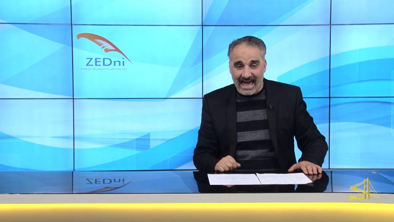 """الحلقة (17).. السلسلة الثانية من تعليم اللغة التركية مع الدكتور""""محمد زبدية"""""""