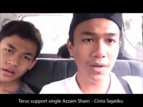 Himpunan Cover & Video Azzam Sham - Volume 2