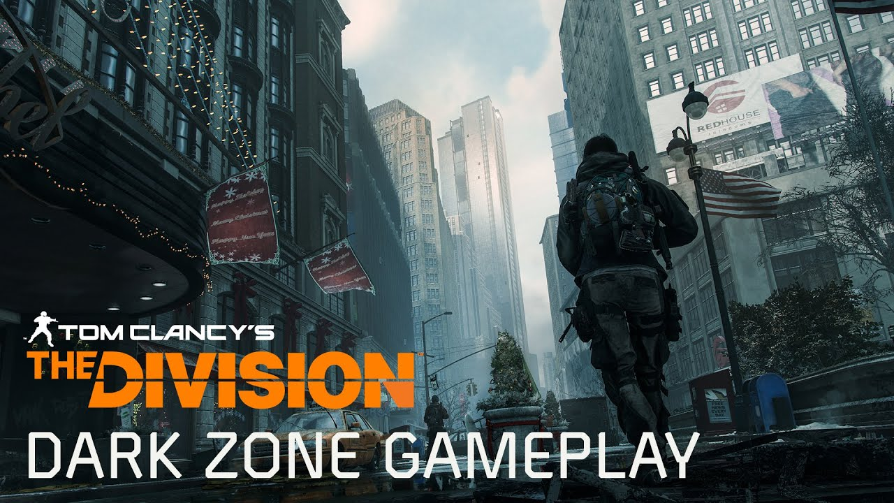 E3 Attendees React To The Division's Hands-On Demo