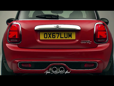 2019 Mini Cooper S Everything You Wanted To See All New Mini