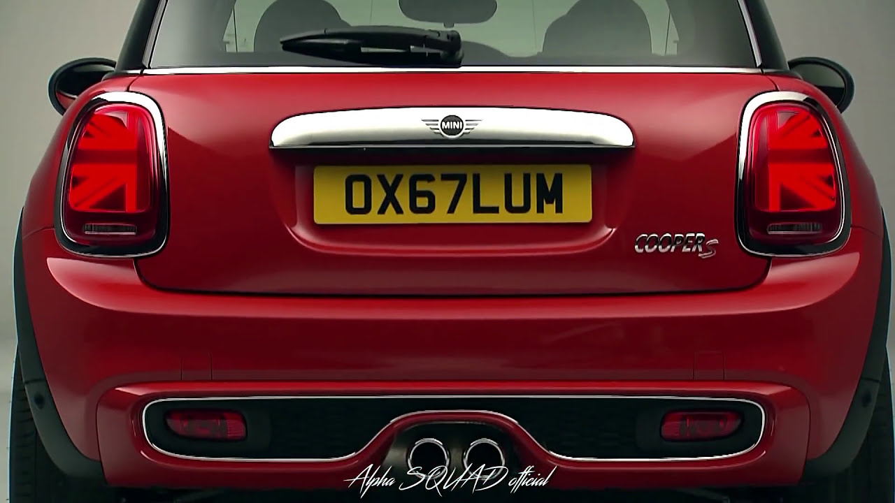 2019 mini cooper s – everything you wanted to see / all-new mini